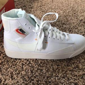 Nike Shoes - BNWT Nike Blazer Mid Rebel Shoes